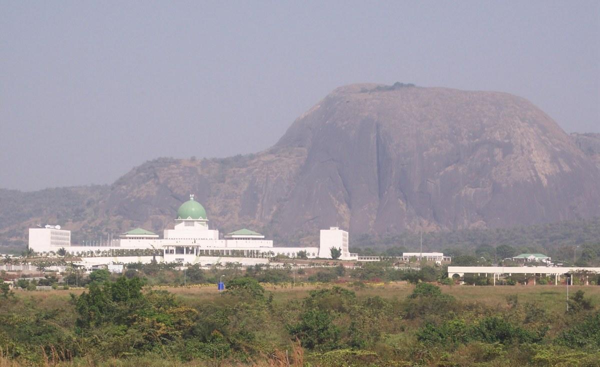 Nigeria - Agriculture