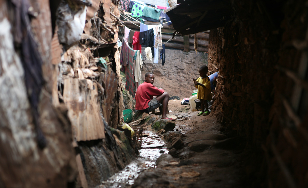 an introduction to slum upgrading in kenya The kenya slum upgrading project (kensup) rises on the edge of kibera photo: abby higgins  at the pace kensup is going, it's hard to believe that the planned upgrade of the entire slum will ever be complete.