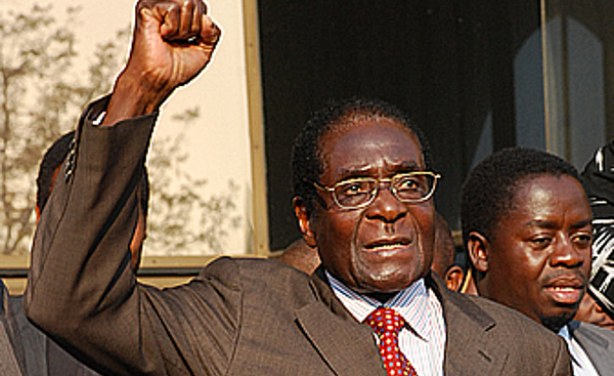 allAfrica.com: InFocus » Mugabe Travels to Singapore Again