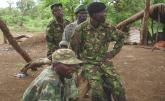 Sudan Renews LRA Support - Report