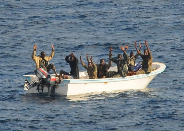 somali piracy essay