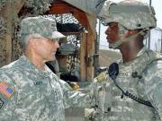 Master Sgt. Loren Bonser/U.S. Army {AllAfrica}