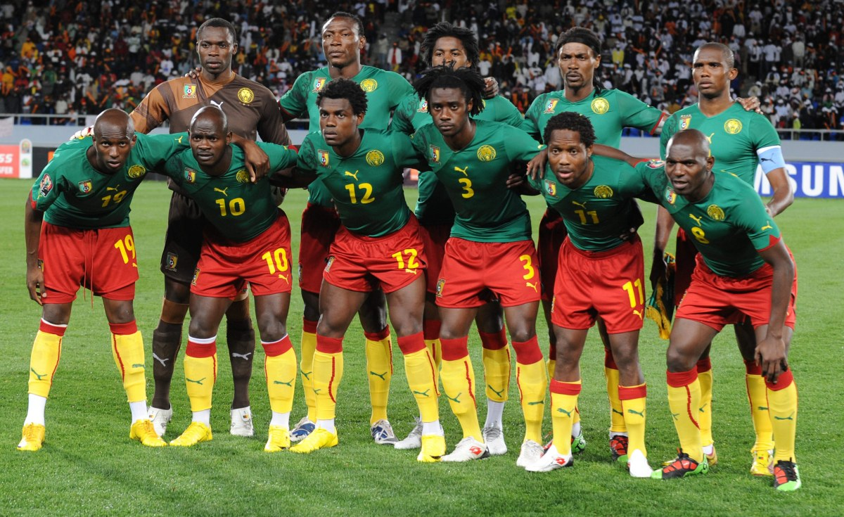 Tournaments » 2014 World Cup Qualifiers