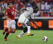 Africa Cup of Nations: Final Games - Nigeria-Algeria, Ghana-Egypt