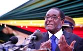 Mugabe Signs New Constitution