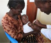 Malaria Researchers Test Vaccine