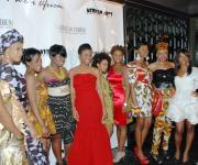 I Wear African Fashion Show