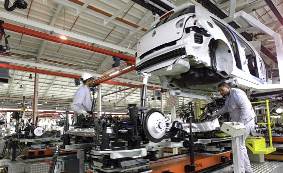 Foreign Auto Imports >> South African Motor Industry Worries About Imports, Tariffs - allAfrica.com