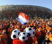Africa's World Cup Draws to a Close