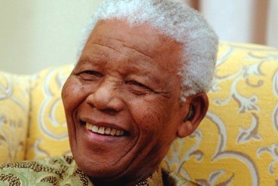 Nelson Mandela will turn 93 years old in July.