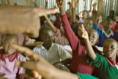 East African Community member states have made good progress in increasing access to primary education.