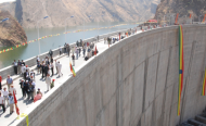 Hydropower Projects Kick Off in Ethiopia