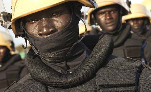 South Sudan: Deep Concern Over National Security Service ...
