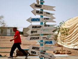 allAfrica.com: Western Sahara: Latest Round of UN-Backed Talks ...