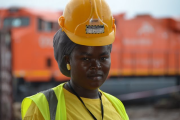 Properly managed, Liberia's extensive natural resources can produce jobs, like the 500 created when ArcelorMittal reopened iron ore mines last year with a $1.5 billion investment.