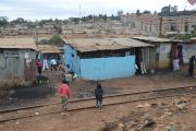 Kibera Group Combats Waterborne Diseases