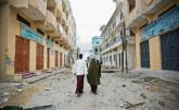 Somalia: Deaths in Court Raid
