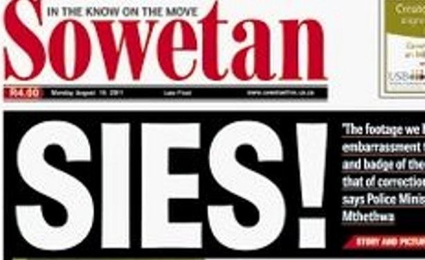 South Africa: Sowetan Cop Sex Video Story Sends Confusing Signals (column)