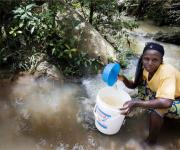 River Blindness in Nigeria