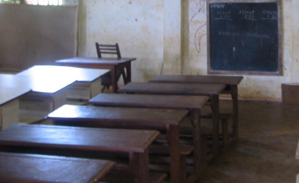 School Fire Kills Dozens of Children