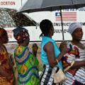Liberian Elections 2011