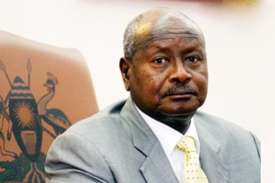 President Yoweri Museveni: There are calls to have the President impeached for his alleged involvement in the loss of billions of shillings.