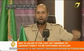 Libya: Gaddafi's Son Saif Al-Islam Appears in Court