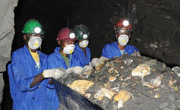 rwanda  firms blacklisted for illegal mineral tagging
