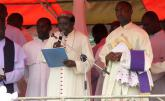 Nigerian Clerics Appeal for Peace Over Easter