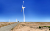 S. Africa Energy Giant Goes Windy