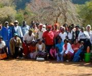 Using Traditional Healers to Tackle Aids