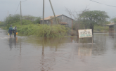 Kenya Sets Aside Funds For Flood Victims