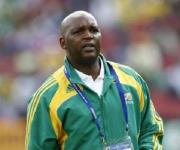 South African Coach's Halcyon Days