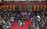 Kenya Commission Turns Down MPs' Pay Hike