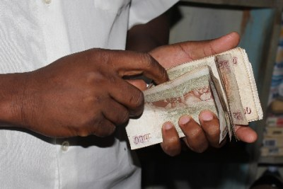 Kenyan shilling: The government has been asked to stop taxing basic commodities, the poor can barely afford.