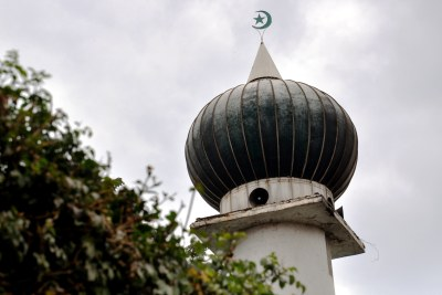 Mosque in Nairobi: Muslim leaders have vowed to oppose an anti-terror bill unless certain amendments are made to safeguard human rights.