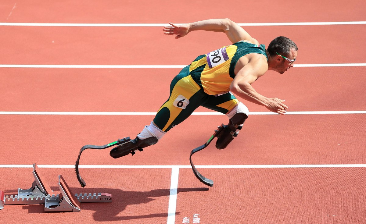 London Olympics U S Rower Denies Erection Medal Ceremony besides Tori Pena in addition Ingenieria Biomedica moreover London 2012 Paralympics Jonnie Peacock Oscar Pistorius T44 100m Final also Famous Olympians Fell Grace. on oscar pistorius athletes games