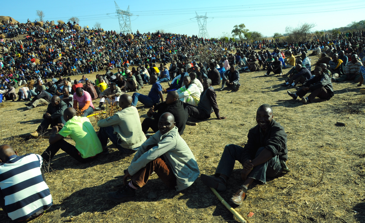South Africa: 'Never Again Can We Allow Such a Tragedy to Befall Our Nation' - Ramaphosa On Marikana Massacre