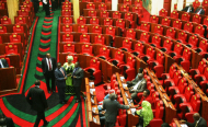 Fresh Two-Thirds Gender Rule Bid Goes Before Kenya's Senate