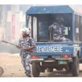 Les Togolais appelés à la désobéissance civique