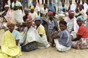 File Photo:Women in Angola