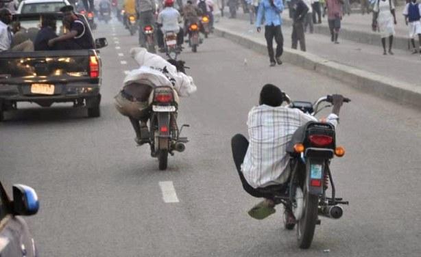 Okada rider commits suicide in Ibadan | Naija 511