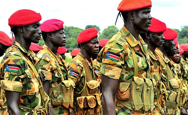 african union steps up hunt for joseph kony rebels