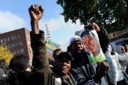 South African Youth Leader Claims Innocence in Graft Case