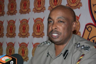 Police Spokesman Eric Kiraithe announced that security forces had increased surveillance and urged the public to be vigilante