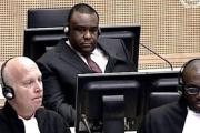 Jean-Pierre Bemba at the Hague.
