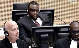 CAR: Judge Orders Release of Bemba's Lawyers