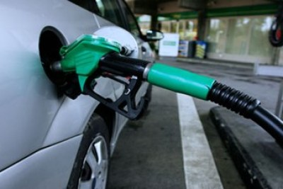 Prices at the pump set to drop slightly.