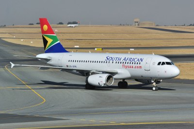 South Africa FlySAA