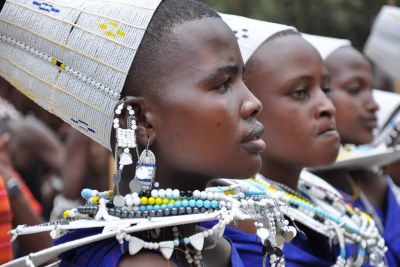 Young women are among a growing list of victims of gender-based violence in Tanzania.